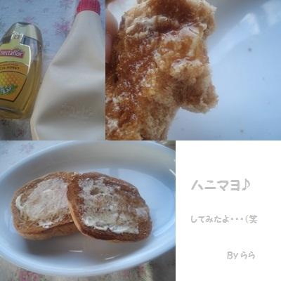 ハニマヨ~~♪