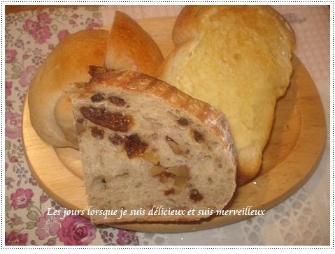 今日のごパン♪