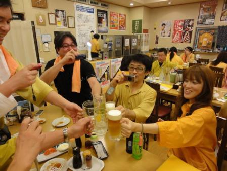 2011新年会0042