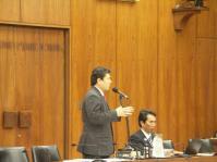 古川禎久 衆議院議員 農林水産委員会 熱い質問風景