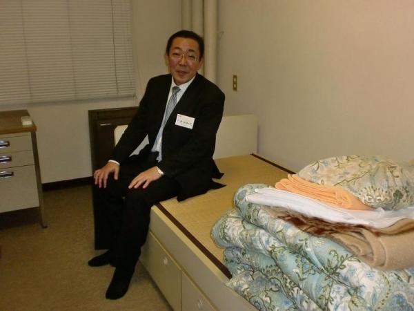 2010年11月13日 松下政経塾 研修寮1