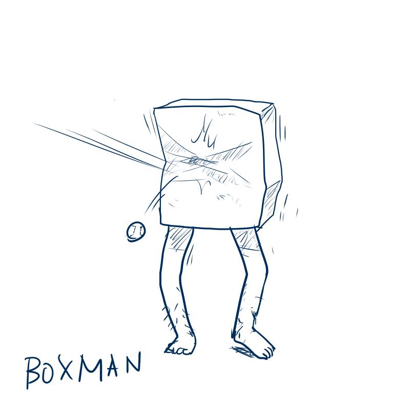 boxman 1