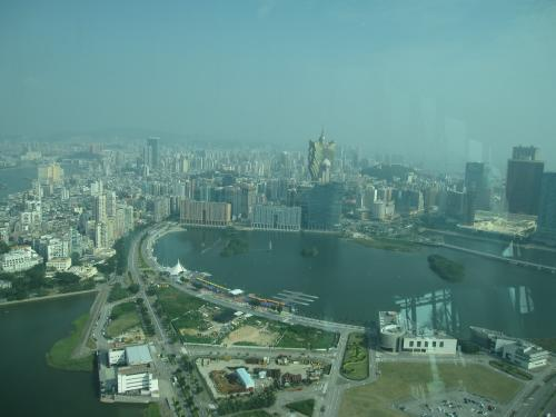 Macau Tower-2