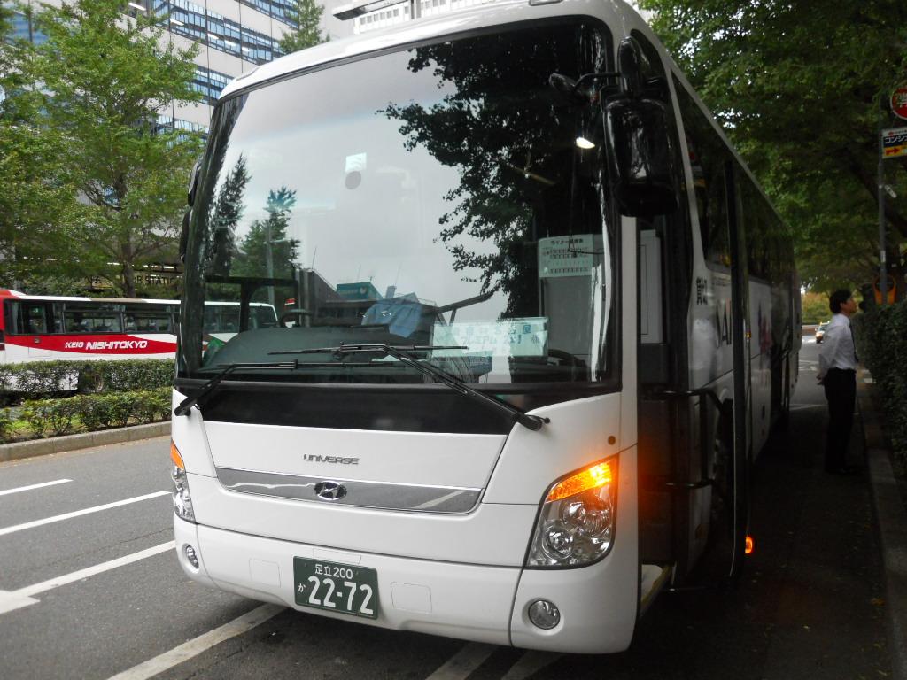 高速バス・夜行バス 予約・空席照会・運賃案内 JR …
