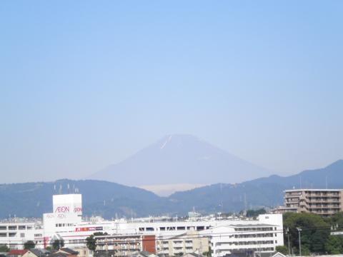 夏の富士山006