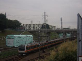 JR日野線