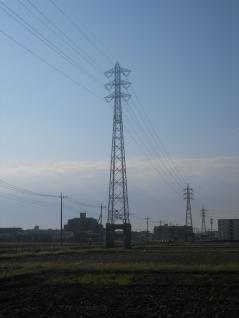 上福岡線4号