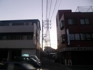 三井線12号