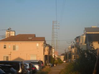日本ピストン与野線