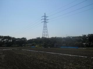 植田谷線7号