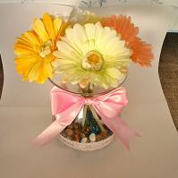 花瓶&フェイクフラワー1