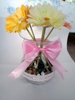 花瓶&フェイクフラワー2