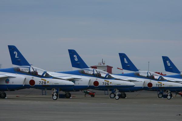 1211入間航空祭①FC2