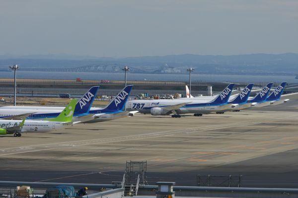 1302羽田空港  ① (2)FC2