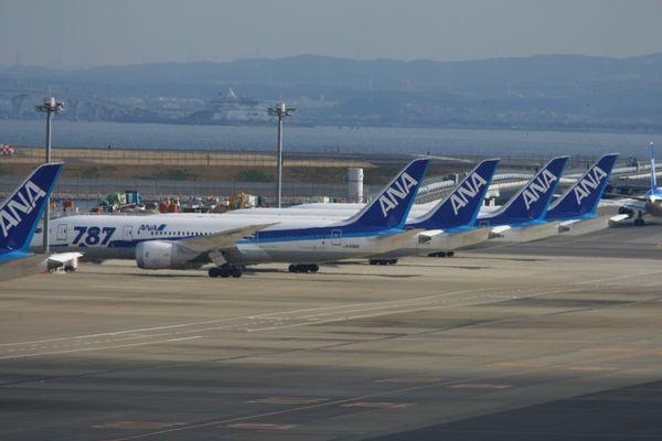 1302羽田空港  ① (21)FC2