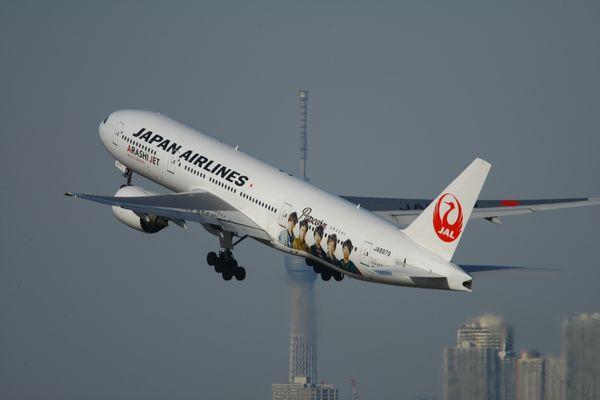 1302羽田空港  ① (104)FC2