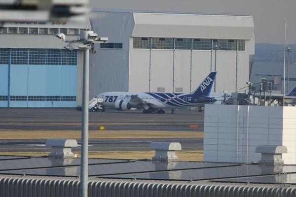 1302羽田空港  ① (126)FC2