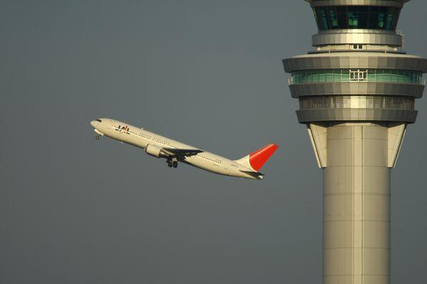 1302羽田空港  ① (208)FC2