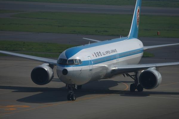1204羽田空港④ (330)FC2