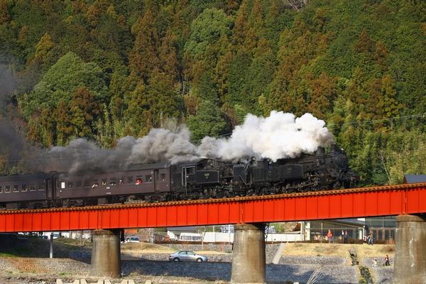 1203大井川鉄道② (69)FC2