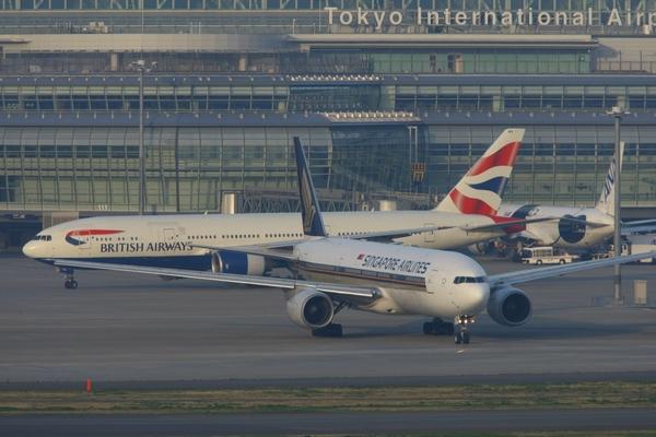 1303羽田空港① (19)FC2