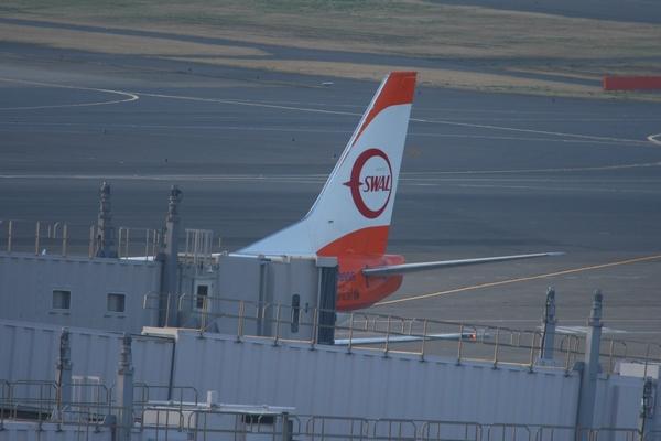 1303羽田空港① (4)FC2
