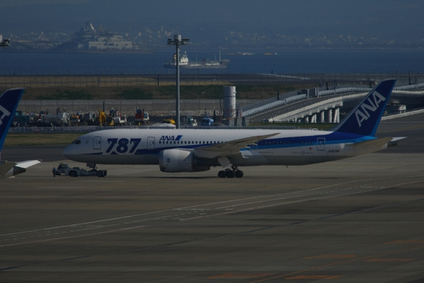 1303羽田空港① (384)FC2