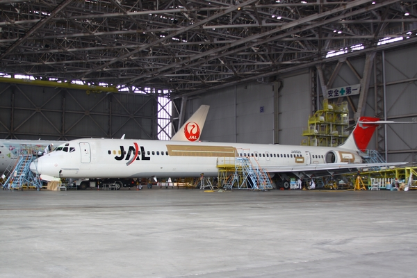 1303羽田空港TOUR① (133)FC2