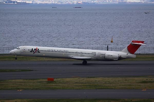 1204羽田空港② (93)FC2