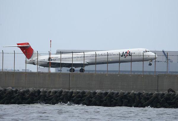 1204羽田空港屋形船 (342)加工FC2