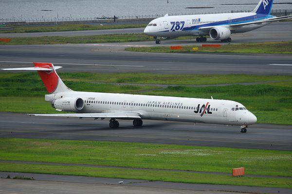 1206羽田空港② (125)FC2