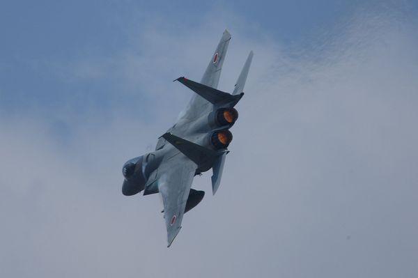 1305静浜基地航空祭① (627)加工FC2
