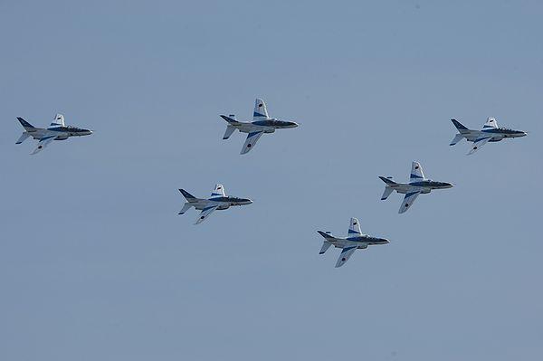 1305静浜基地航空祭② (405)加工FC2