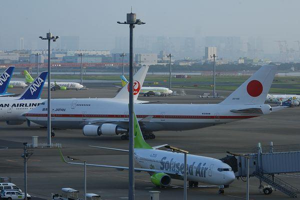 1306羽田空港① (3)FC2