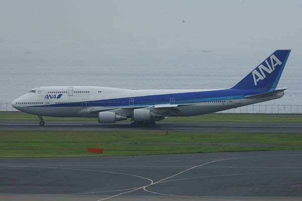 1306羽田空港① (359)FC2