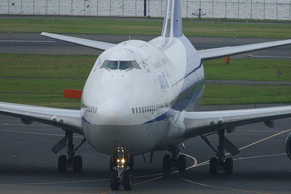 1306羽田空港① (370)FC2