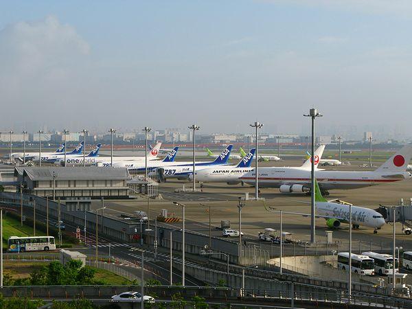 1306羽田空港①G9 (5)FC2
