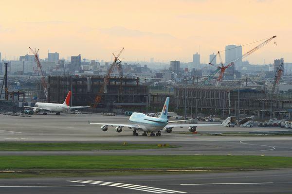 1306羽田空港⑤ (199)FC2