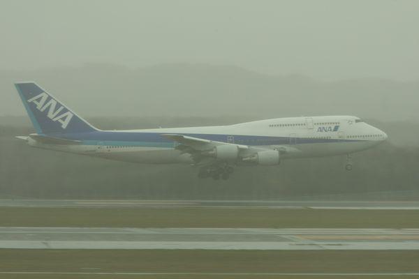 1211新千歳空港② (173)FC2