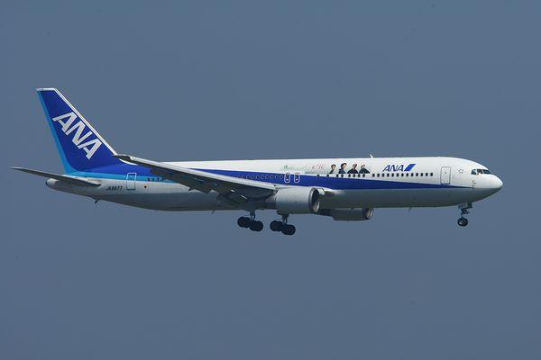 1307羽田空港① (88)FC2