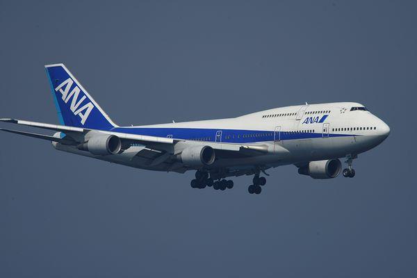 1307羽田空港① (160)FC2