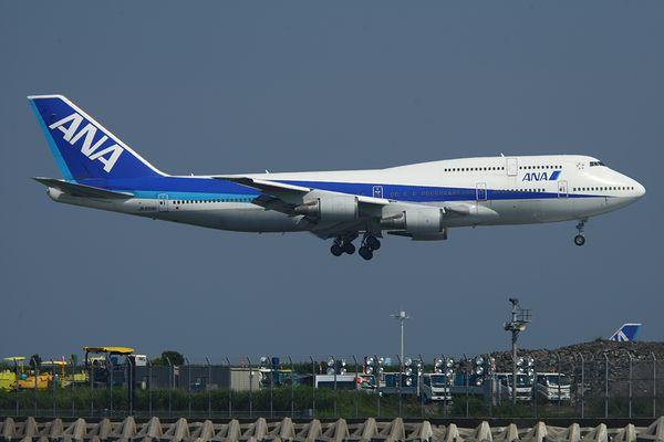1307羽田空港① (174)FC2
