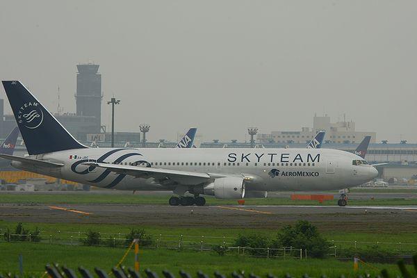 1307成田空港① (458)FC2