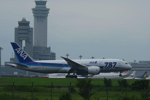 1307羽田空港② (418)FC2