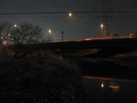 呼塚河岸跡