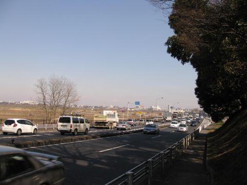 国道6号 柴崎