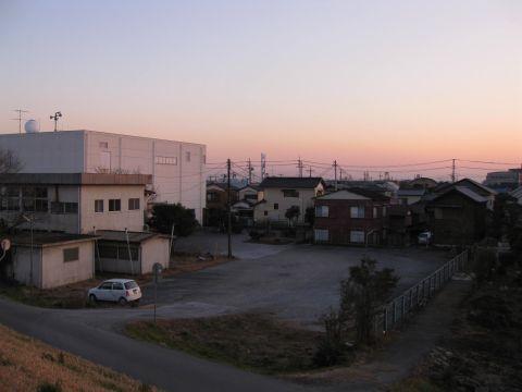 藤代宿本陣跡
