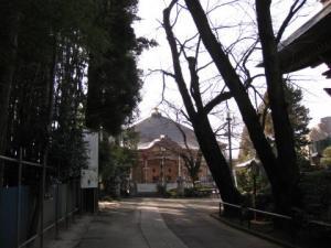 田宮山薬師寺