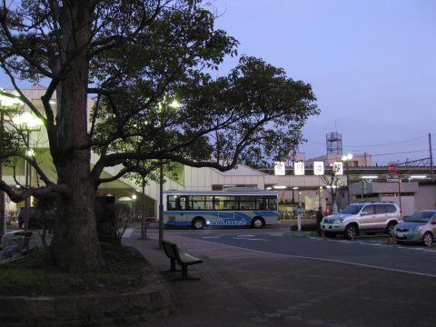 JR荒川沖駅