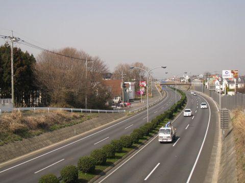 国道6号 永国